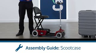 Scootcase Assembly Guide