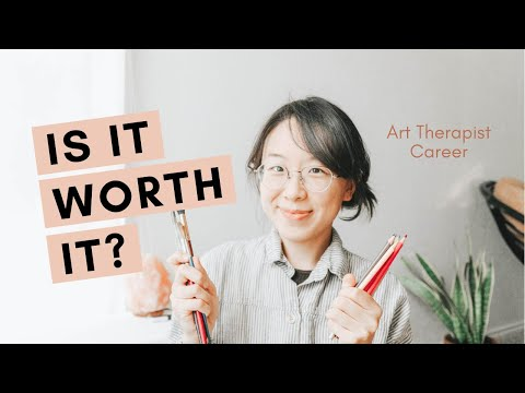 It Took 8 Years to Become an Art Therapist - Here's Why I Don't Regret It
