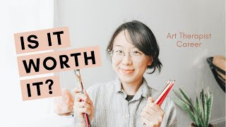 It Took 8 Years To Become An Art Therapist - Heres Why I Dont Regret It
