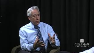 Dr. Frank Frisch Virtual Cadaver Lab Interview