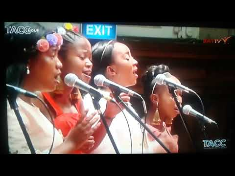 TACC NATIONAL GOSPEL CHOIR FT MNCEDISI - I Need Your Touch Mp3
