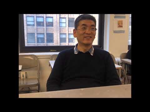 六四亲历者追忆。北航学生郑旭光:那夜我强烈感受,北京城遭外敌入侵