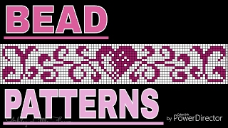 Bead Weaving & Bead Loom Patterns | Ashley Little Fawn