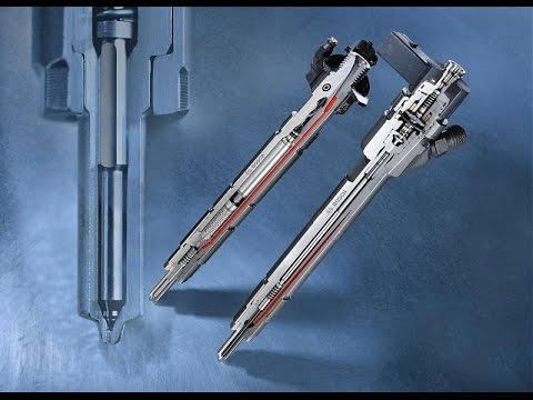 Часть2 Mersedes Sprinter 2.2 cdi Легкий ремонт форсунки и проверка на стенде на работоспособность!