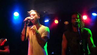 Juke Kartel - If Only @ the Viper Room Aug, 4th, 2010