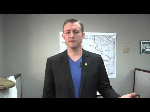 Tim Moen (Libertarian) -- Leadership