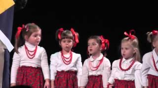 preview picture of video 'Przedszkole nr 3 Wadowice - Przybieżeli do Betlejem'