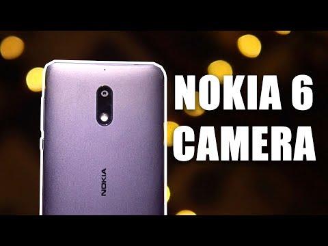 Nokia 6 Camera Review (…& a few Moto G4 Plus comparisons)