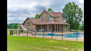 House for Sale: 3968 Eva Rd, Eva, AL 35621
