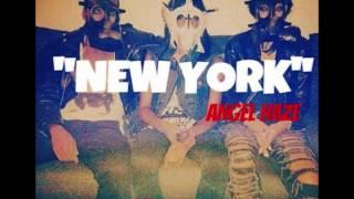 Angel Haze - New York
