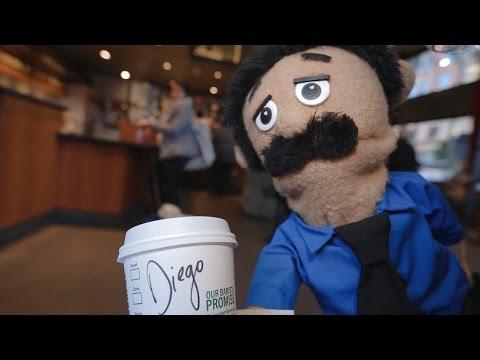 Diego Vlog #1