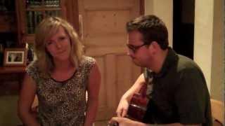 Kitchen Jam: Run Away & Marry Me - Bobby & Jemima (aka Charlese & Matt) [original]