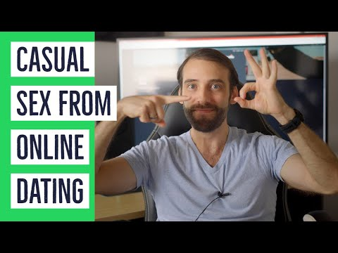 Online Dating Tips For Men Who Want something Casual