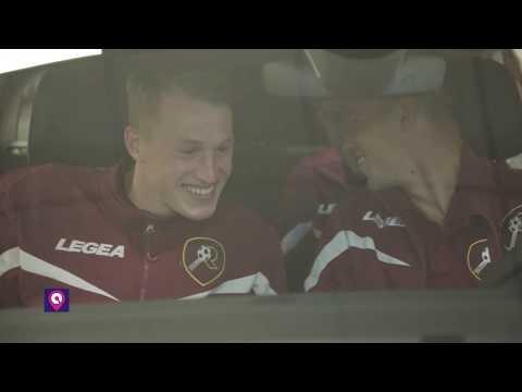 Nuova volkswagen T-Cross da Bencivenni insieme alla Reggina Calcio