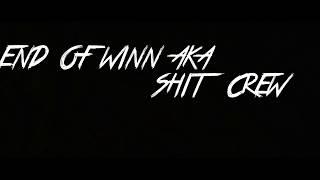 REST IN SHIT AKA WIN CREW # 3