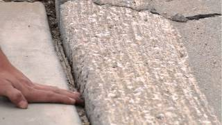 Raising Concrete Slabs | Alternative To Mudjacking | PolyLevel® By Foundation Supportworks.