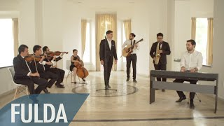 Every Breath You Take - The Police (Cover by Fulda + The Rolling Strings)