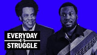 Everyday Struggle - Meek Mill Album Expectations, Do Artists Need Hometown Support to Blow?