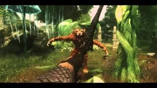 The Last Dragon Chapter II Tiger Dragon Eagle