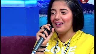 تحميل و مشاهدة موهبتك علي الشاشة | لقاء حصري مع ابنة الفنان حسن الأسمر MP3