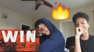 Tee Grizzley   Win [Official Audio] ~ REACTION !!!
