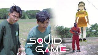 SQUID GAME PARODY INDONESIA