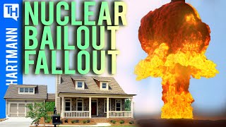 Will $23 Billion Nuclear Bailout Cause Nuclear Fallout?
