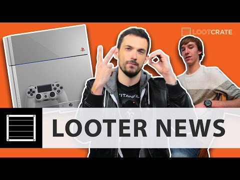 Looter News: Playstation Turns Twenty, Lucky Teen Day Trader Gets $300,000