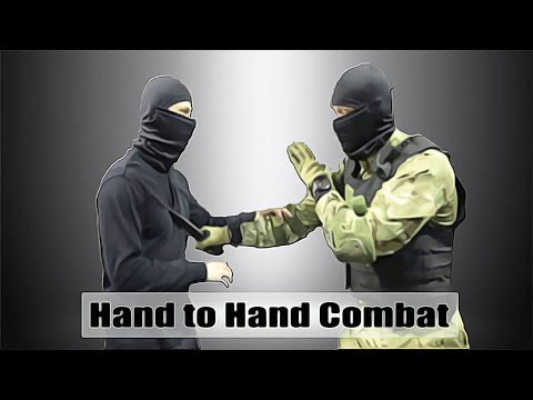 Special Forces Hand to Hand Combat - YouTube
