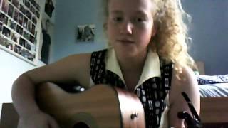 Bella- Angus & Julia Stone (Shan Mann Cover)