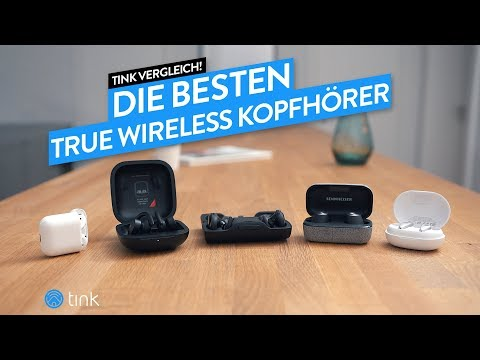 Die besten True Wireless Kopfhörer 2019