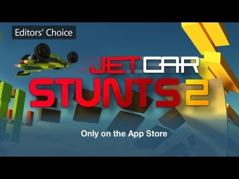 jet car stunts hack ios