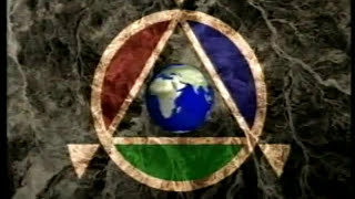 "James Burke ""After the Warming"" Part 1 of 2 ""The Fatal Flower"""