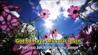 Johnny Rivers - Baby I Need Your Lovin' - Letra e Tradução
