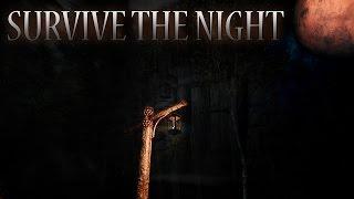 Skyrim Mods: Survive the Night (Halloween Special)