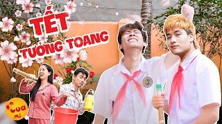 Tết tưởng toang (Học sinh sợ gì ngày Tết) I Comedy Music Video I Nhạc Hài Tết 2021 I Kem Xôi Parody