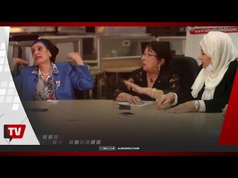 رجاء حسين: انا كنت باخد في الحلقة ٤ جنيه وفيه عيال دلوقتي بتاخد ملايين