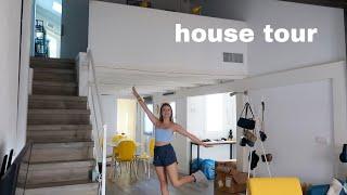house tour del nuevo piso en madrid