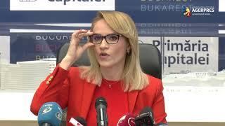 Firea: Am pregătit plângerea împotriva ministrului Mediului, pentru că a indus panica în rândul populaţiei