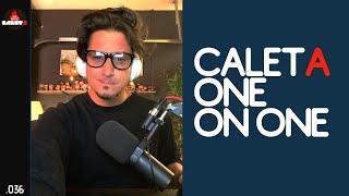 #caleta 036  One On One