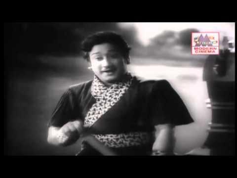 Mullai Malar Mele Moikum Mong   Uthamaputhiran   Sivaji   Padmini   முல்லை மலர் மேலே