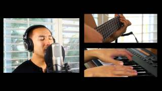 Pretty Girl - Jon B (Del Lazaro cover)