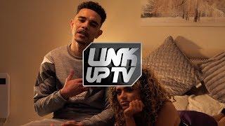 Dun P - Replacement [Music Video] Link Up TV
