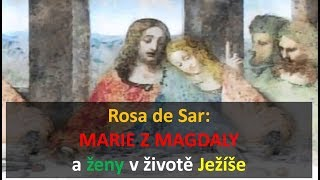 Mária Magdaléna a apoštolky Ježiša *2