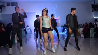 El mejor baile sorpresa NG 15