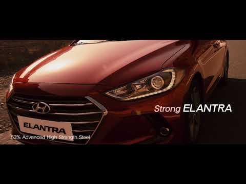 Hyundai Sedan lLne Up
