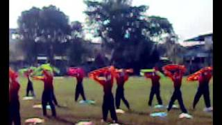 preview picture of video 'Senamrobik Hari Sukan SK Sri Kerian (14022009)'
