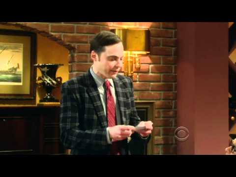 The Big Bang Theory 5.22 (Preview)