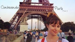 preview picture of video 'Conhecendo Paris - Lully de Verdade 163 (Parte 1)'