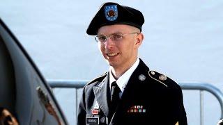 President Obama commutes sentence of Wikileaks leaker Chelsea Manning
